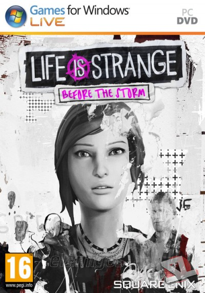 Life is Strange: Before the Storm Complete Edition