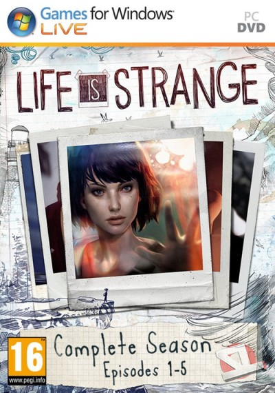 Life is Strange Complete First Season