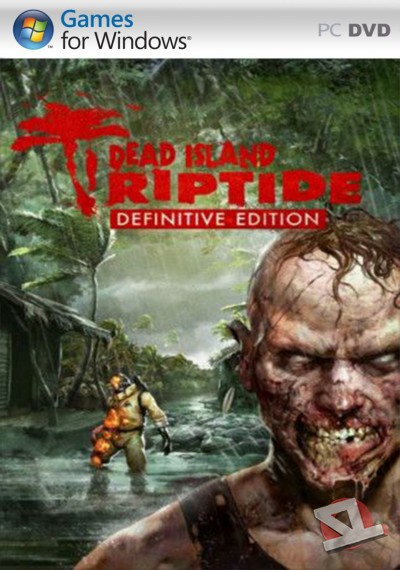 descargar Dead Island: Riptide Definitive Edition