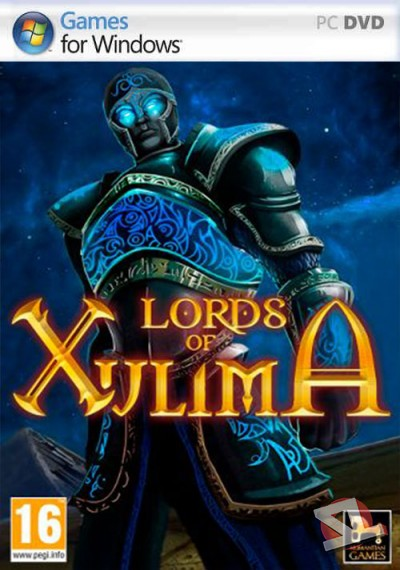 Lords of Xulima: Deluxe Edition