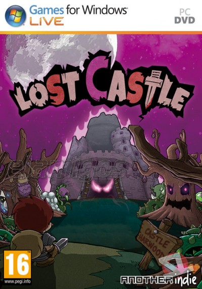 descargar Lost Castle