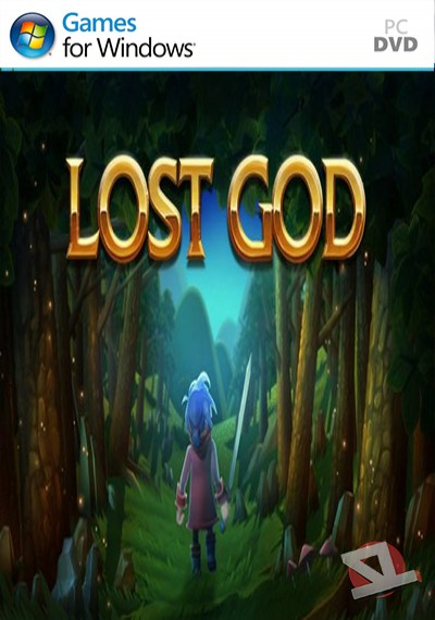 descargar Lost God
