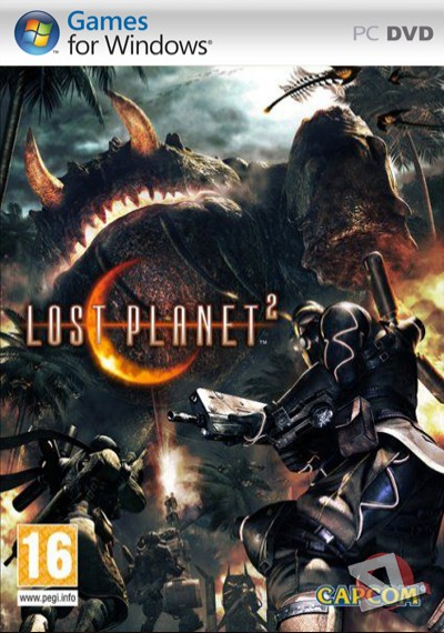 descargar Lost Planet 2
