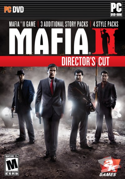 descargar Mafia II Director's Cut