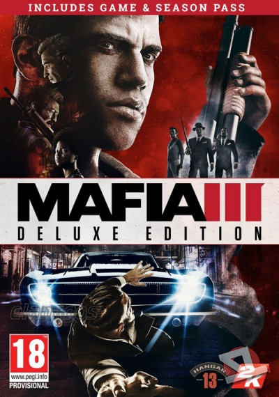 descargar Mafia III Digital Deluxe