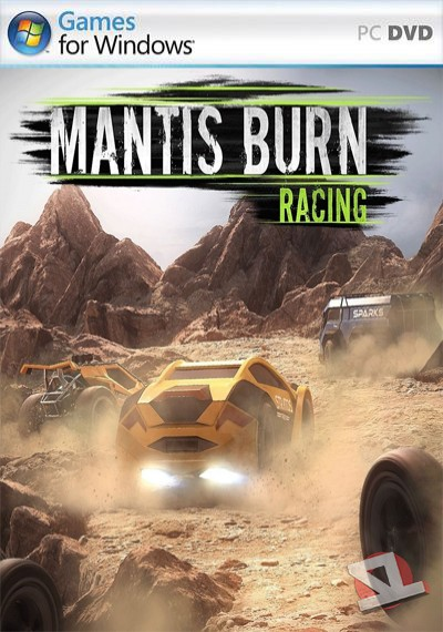 descargar Mantis Burn Racing