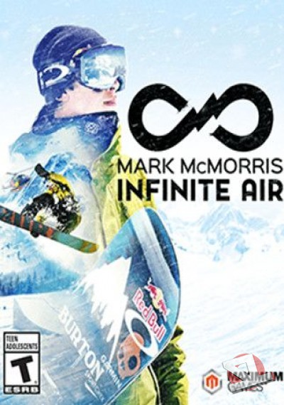 descargar Mark McMorris Infinite Air
