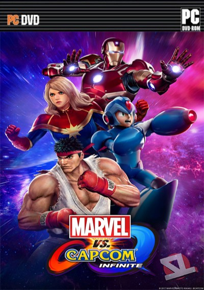 Marvel vs. Capcom: Infinite Deluxe Edition
