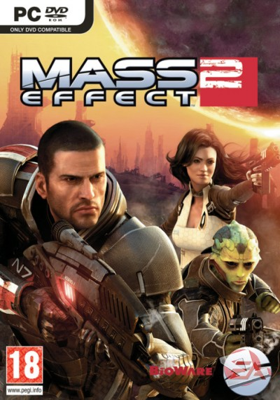 Mass Effect 2: Ultimate Edition