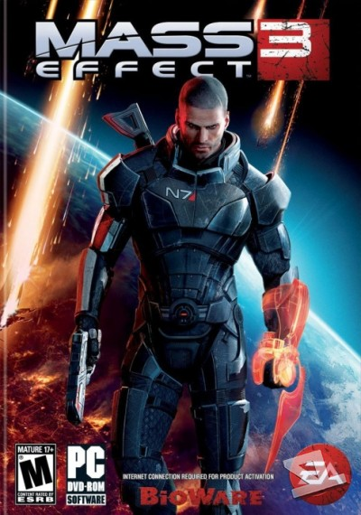 descargar Mass Effect 3: Complete Edition