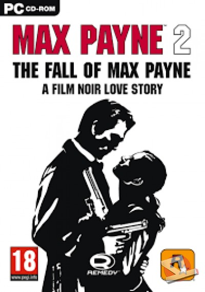 descargar Max Payne 2: The Fall of Max Payne