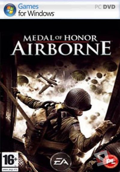 descargar Medal of Honor: Airborne