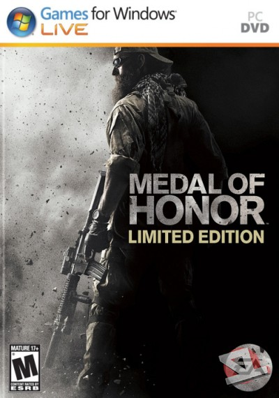descargar Medal of Honor Limited Edition