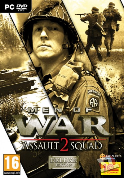 descargar Men of War: Assault Squad 2