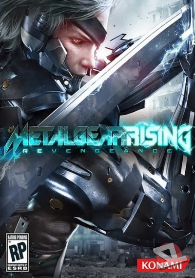 descargar Metal Gear Rising: Revengeance