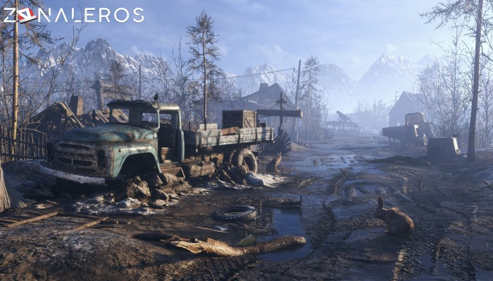 Metro Exodus Gold Edition por torrent