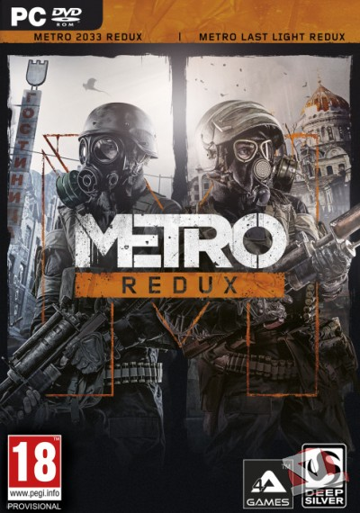 Metro Redux Bundle