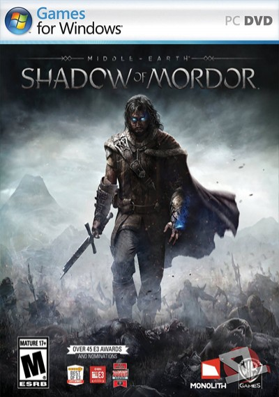 Middle Earth: Shadow of Mordor Complete Edition