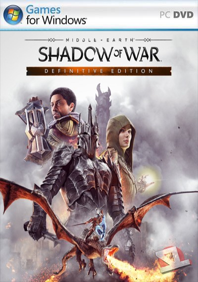 descargar Middle Earth: Shadow of War