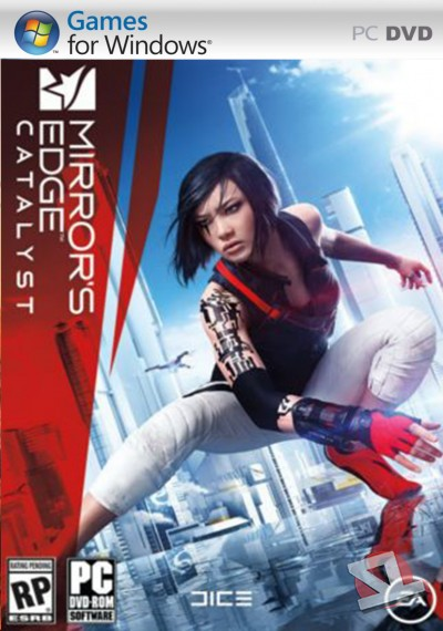 descargar Mirror's Edge Catalyst