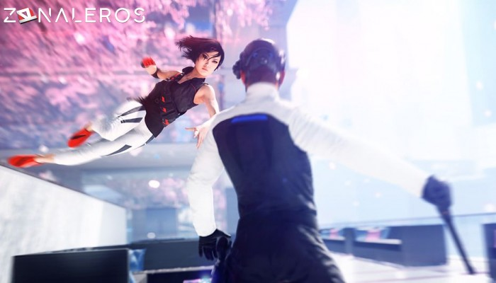 Mirror's Edge Catalyst por torrent