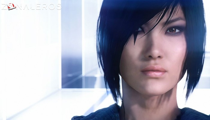 Mirror's Edge Catalyst gameplay