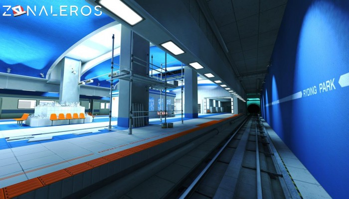 Mirror's Edge Complete por torrent