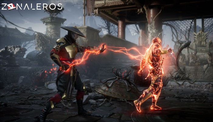 Mortal Kombat 11 Ultimate Edition por torrent