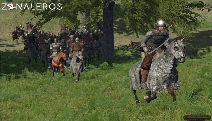 Mount and Blade Warband por torrent