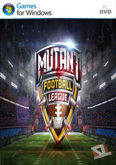 descargar Mutant Football League