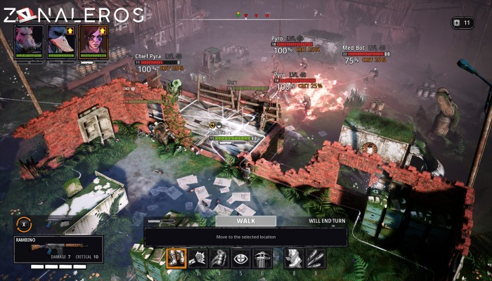 Mutant Year Zero Road to Eden Deluxe Edition por torrent