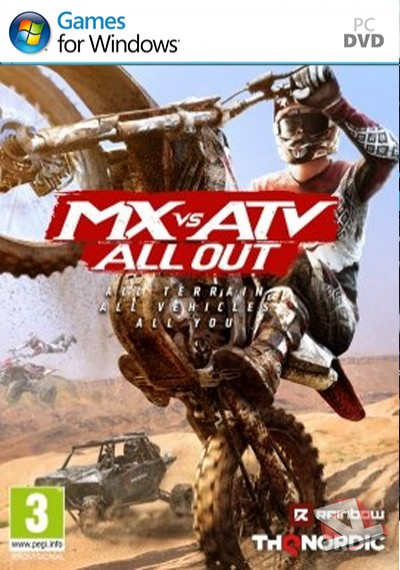 descargar MX vs ATV All Out