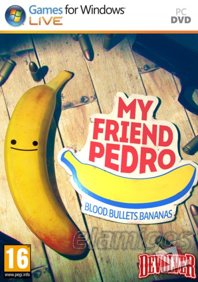 descargar My Friend Pedro