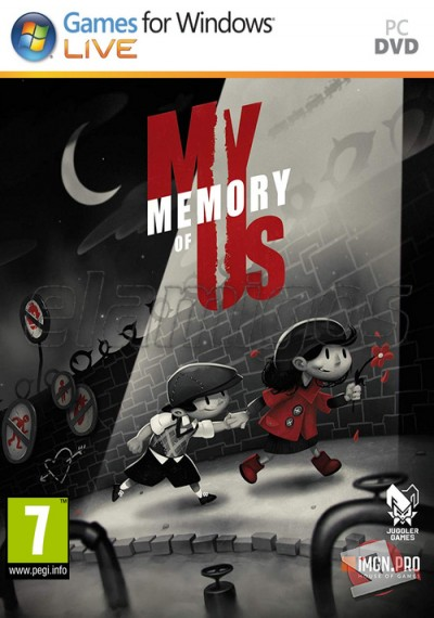 descargar My Memory of Us