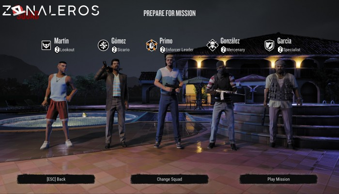 Narcos: Rise of the Cartels gameplay