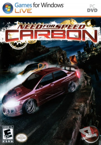 descargar Need for Speed: Carbon