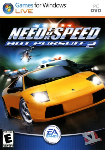 descargar Need for Speed: Hot Pursuit 2