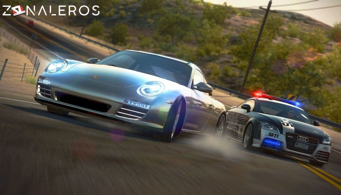 descargar Need for Speed: Hot Pursuit