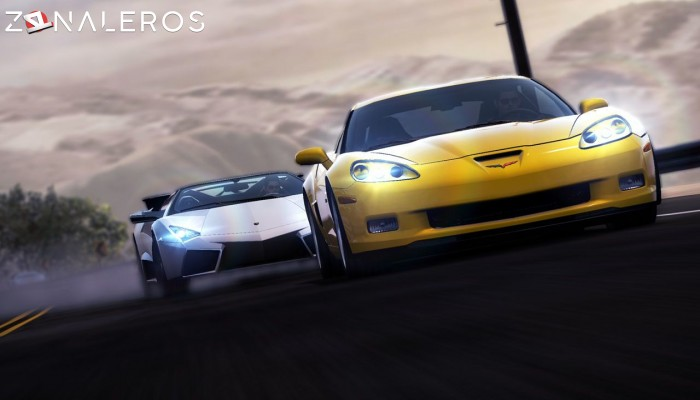 Need for Speed: Hot Pursuit por torrent