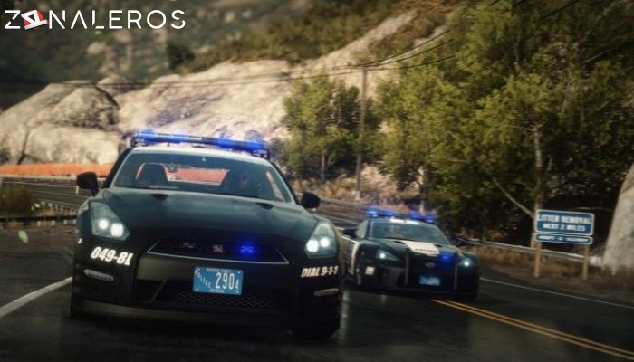 need for speed rivals descargar para pc
