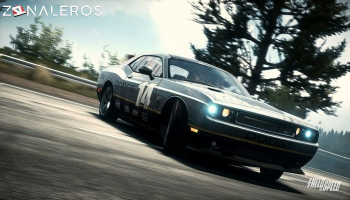 Need for Speed: Rivals Complete Edition gameplay