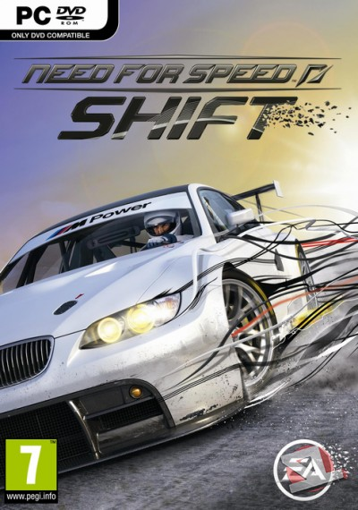 descargar Need for Speed: Shift