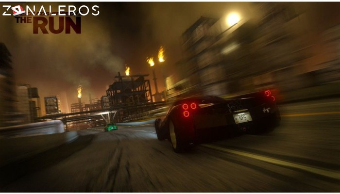 Need for Speed: The Run Limited Edition por torrent