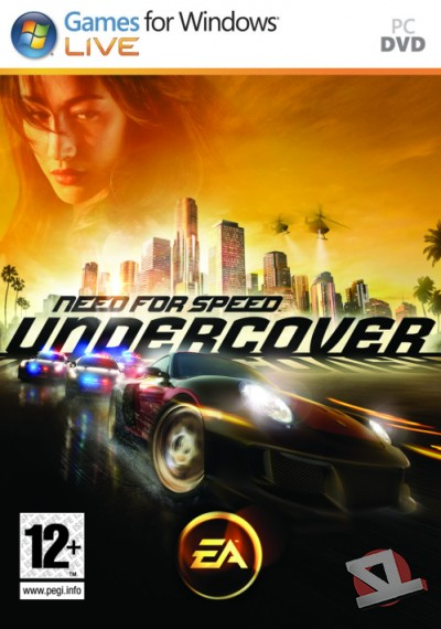 descargar Need for Speed: Undercover