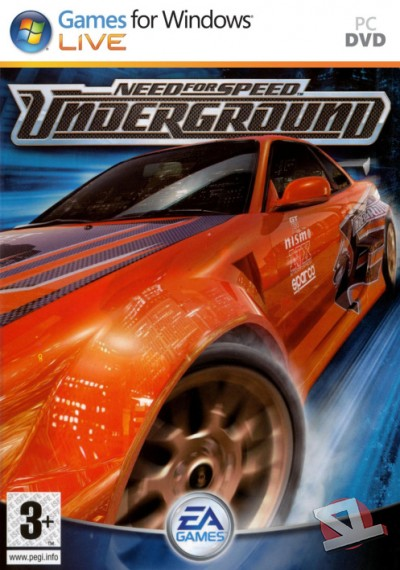 descargar Need for Speed: Underground