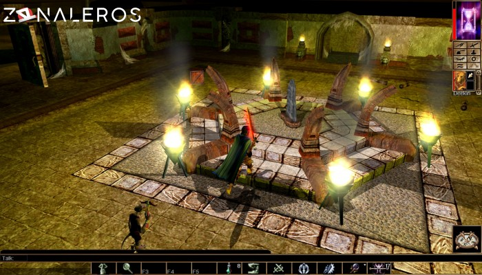 descargar Neverwinter Nights: Enhanced Edition