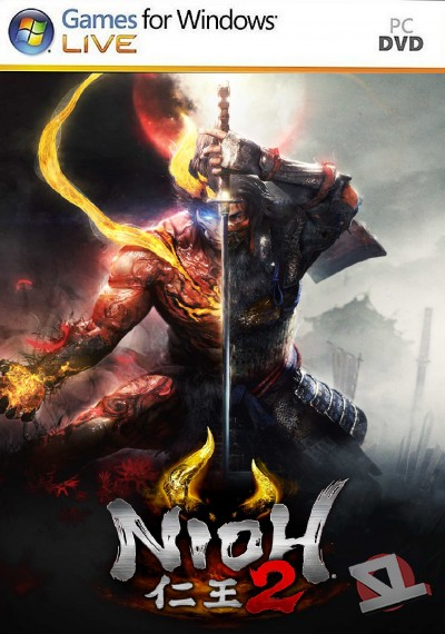 descargar Nioh 2 The Complete Edition