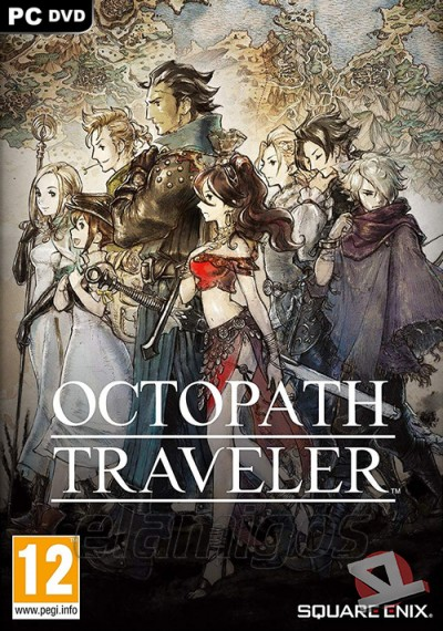 descargar Octopath Traveler