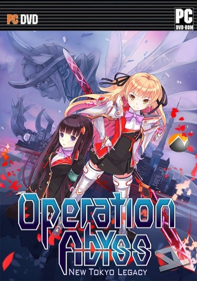 descargar Operation Abyss: New Tokyo Legacy