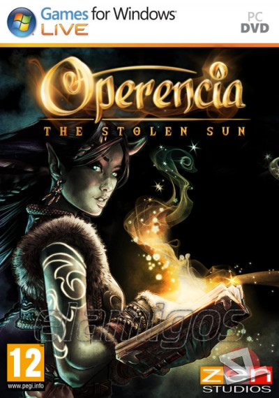 descargar Operencia: The Stolen Sun